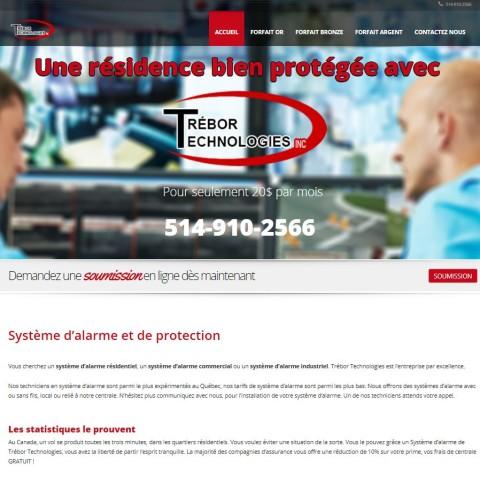 Trébor Technologies