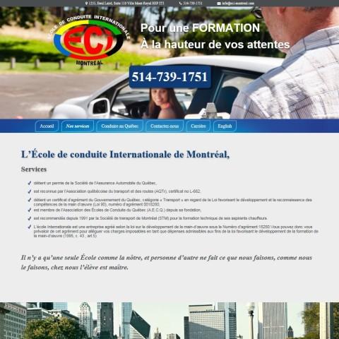 ECI-Montréal
